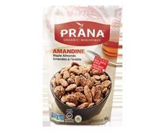 Image du produit Prana - Amandine amandes à l'érable, 150 g