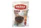 Vignette du produit Prana - Chia entier, 300 g, noir