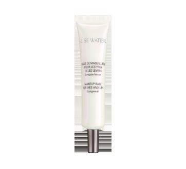 Base de maquillage yeux et lèvres, 15 ml