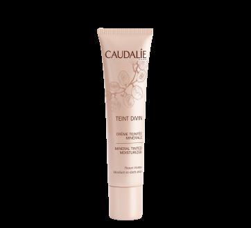 Teint Divin crème teintée minérale, 30 ml, peaux mates