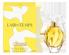 Image du produit Nina Ricci - L'Air du Temps eau de parfum, 30 ml