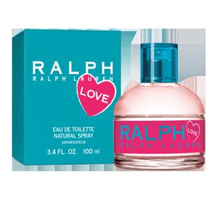 Ralph Love eau de toilette, 100 ml