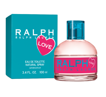 Ralph Love eau de toilette, 100 ml