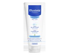 Image du produit Mustela - Gel nettoyant 2 en 1, 200 ml