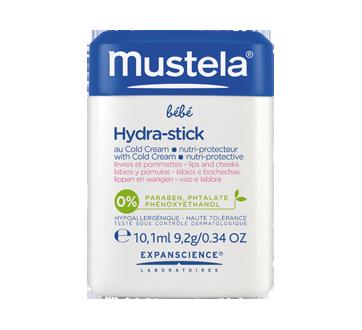 Hydra-stick au cold cream nutri-protecteur, 9,2 g, peaux sèches