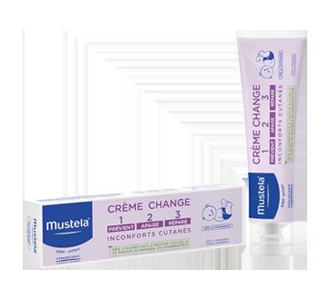 Crème change 1-2-3, 100 ml