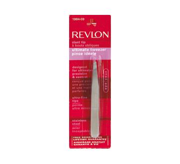 Image 4 du produit Revlon - Pince idéale à bouts en biseau, 1 unité