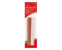 Image du produit Revlon - Limes d'émeri compactes, 10 unités