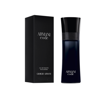 Image 2 du produit Giorgio Armani - Armani Code eau de toilette, 75 ml