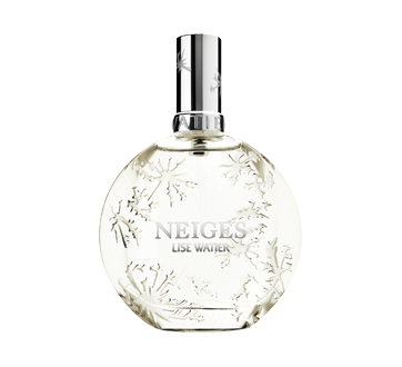 Neiges eau de toilette, 50 ml