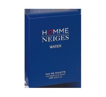 Image 2 du produit Lise Watier - Homme Neiges eau de toilette , 100 ml