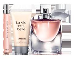 Image du produit Lancôme - Coffret fragrance La Vie est Belle Passion, 3 unités