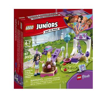 Lego Juniors fête des animaux d'Emma, 1 unité