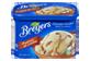 Vignette 1 du produit Breyers - Crème glacée, 1,66 L, pralines et crème