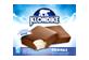 Vignette 1 du produit Klondike - Barres de crème glacée à la vanille et au chocolat saveur originale, 4 x 150 ml, Chocolately Covered Vanilla