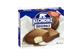 Vignette 2 du produit Klondike - Barres de crème glacée à la vanille et au chocolat saveur originale, 4 x 150 ml, Chocolately Covered Vanilla