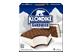 Vignette du produit Klondike - Vanille sandwich à la crème glacée, 4 unités, vanille