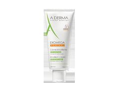 Image du produit A-Derma - Exomega Control crème émolliente, 200 ml