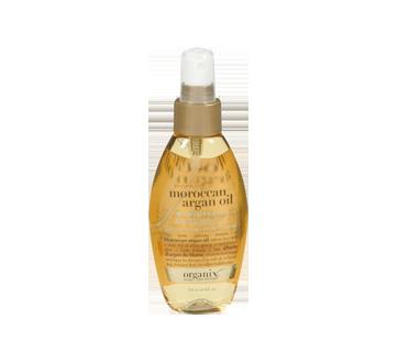 Image 3 du produit OGX - Huile d'argan du Maroc, huile sèche réparatrice légère régénérante, 118 ml