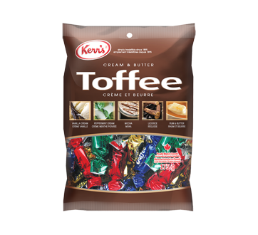 Toffee, 175 g