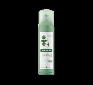 Shampooing sec à l'ortie, 150 ml