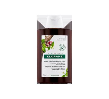 Shampooing à la quinine et aux vitamines B, 200 ml
