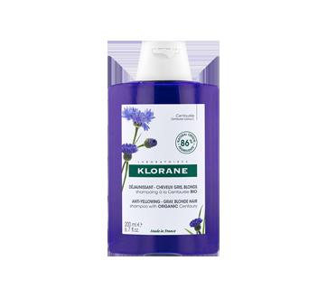 Reflets Nuance Argentée shampooing à l'extrait de centaurée - Éclat Couleur  , 200 ml