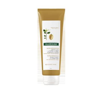 Crème de jour sans rinçage au dattier du désert - Cheveux secs, nutrition et réparation , 125 ml