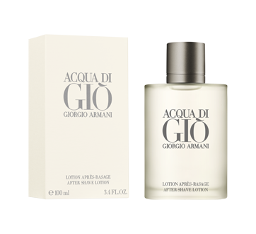 Acqua Di Giò lotion après-rasage, 100 ml