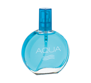 Aqua eau de toilette, 50 ml
