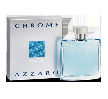 Azzaro Chrome lotion après-rasage, 100 ml