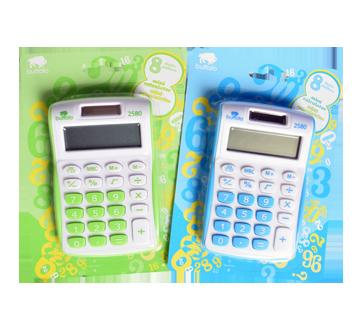 Mini calculator, 1 unité