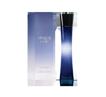 Armani Code eau de parfum pour femme, 50 ml