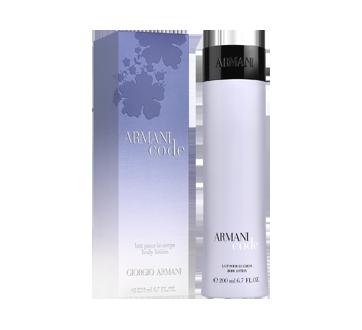 Armani Code pour femmes lait pour le corps, 200 ml – Giorgio Armani ... 3aaa211c67aa