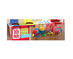 Image du produit Tutti Frutti - Pâte à modeler parfumée, 3 unités