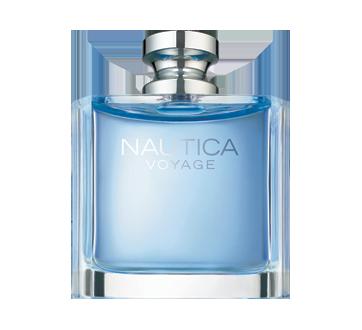 Image 3 du produit Nautica - Nautica Voyage Eau de toilette, 50 ml
