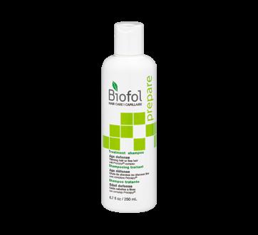 Biofol Prepare Âge Défense shampooing traitant , 250 ml