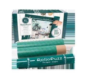 Image 2 du produit Roll-o-puzz - Roll o puzz compact casse-tête, 1 unité