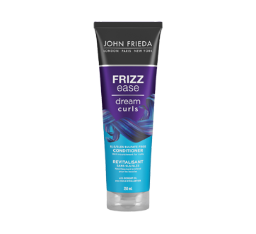 Frizz Ease Dream Curls revitalisant, 250 ml
