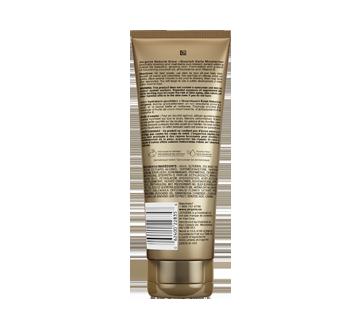 Image 2 du produit Jergens - Éclat Naturel + Nourrissant hydratant quotidien tons moyens à bronzés, 220 ml