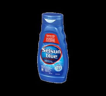 Image 3 du produit Selsun Blue - Shampooing antipelliculaire pour le cuir chevelu sec et qui démange, 300 ml
