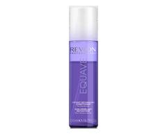 Image du produit Revlon Professional Equave - Soin démêlant cheveux blonds, 200 ml