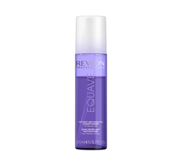 Equave soin démêlant cheveux blonds, 200 ml