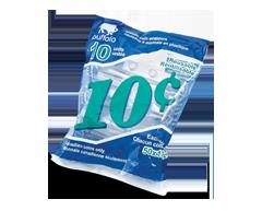 Image du produit Buffalo - Rouleaux de plastique pour 10 cents, 10 unités