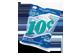 Vignette du produit Buffalo - Rouleaux de plastique pour 10 cents, 10 unités