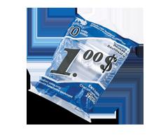 Image du produit Buffalo - Rouleaux de plastique pour $1, 10 unités