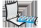 Vignette du produit Firstline - Reliures à fermeture éclair 1,5 pouce, 1 unité