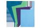 Vignette du produit Firstline - Couverture de rapport à trois attaches, 1 unité