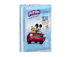 Image du produit Pull-Ups - Cool & Learn® sous-vêtements d'entraînement pour garçons, 42 unités