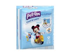 Image du produit Pull-Ups - Cool & Learn® sous-vêtements d'entraînement pour garçons, 32 unités